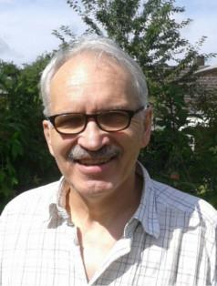 Dr. Rainer Schäfer