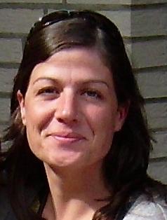 Sandra Bosse