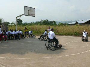 Rollstuhlbasketball1