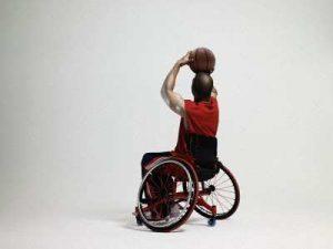 Wir suchen Rollstühle