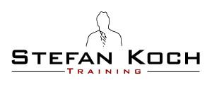 Stefan Koch Training