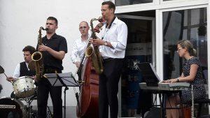 The-Tenor-Badness-Quintett 2